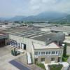 Gieminox-Tectubi Raccordi Welded Pipes Division - Schio plant, Vicenza, Italy