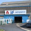 Interfit - Stabilimento di Maubeuge, Francia
