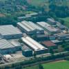 OMP Mongiardino-Tectubi Raccordi Bending Division - Carbonara Scrivia new plant, Alessandria, Italy