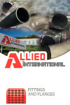 Allied International brochure, May 2018