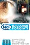 Raccordi Forgiati brochure, May 2018