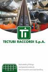 Tectubi Raccordi brochure, May 2018
