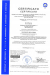 Certificazione ISO 3834-2:2006 by TÜV SUD