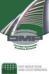 Brochure OMP - Tectubi Raccordi, gennaio 2017