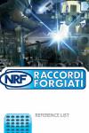 Raccordi Forgiati reference list, February 2019